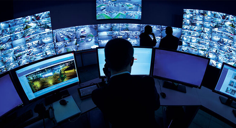 Surion Aims To Keep South Africans Safe With AI Security Systems