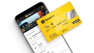 TymeBank Has Managed To Secure R1.6 Billion From International Investors