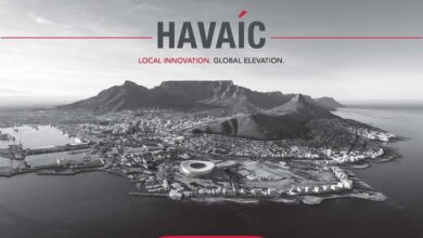 HAVAÍC Is A Company That Seeks To Offer Corporate Advice And Capital Raising Services