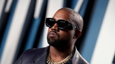 Kanye West Becomes The Richest Black Person In Us History With A Net Worth Of $6.6 Billion!