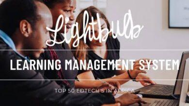 Lightbulb EdTech Seeks To Provide Quality Training Solutions