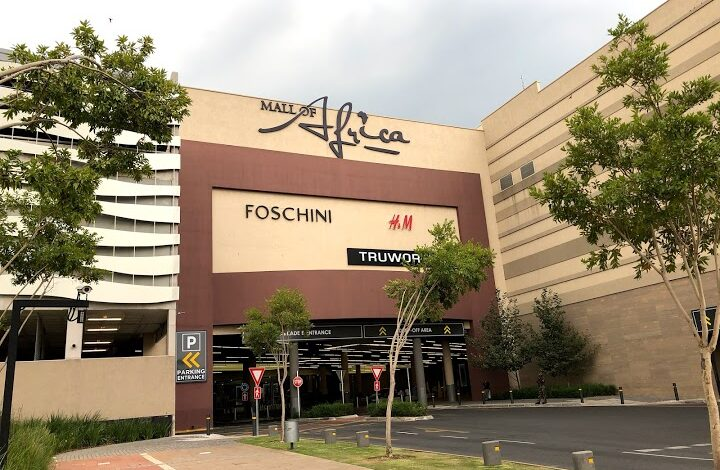 One Of SA's Largest Malls 'Mall Of Africa' Has Been Devalued By Over R1 Billion!