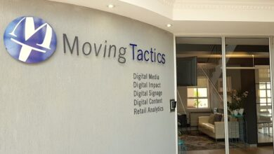 Moving Tactics Seeks To Improve Customer And Brand Communication