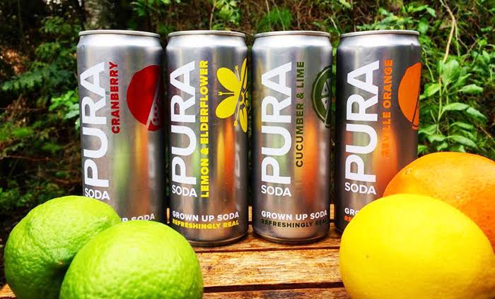 Pura Aims To Offer Refreshing Non-Alcoholic Beverages