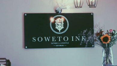 Soweto Ink Expands To Botswana
