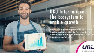 UBU International Is A Business That Seeks To Provide A Marketplace