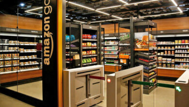 Amazon Is Set To Launch Its Automated Checkout System In Full Size Supermarkets