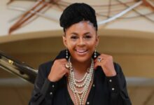 4 Businesses Owned By Basetsana Kumalo