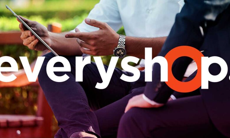 New E-Commerce Platform Everyshop Seeks To Bring Competition In Online Shopping