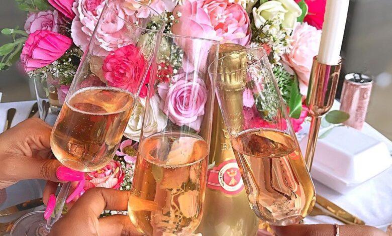 SA Female Celebrities Who Own Liquor Brands