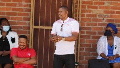 Former Orlando Pirates Captain Lucky Lekgwathi Announces New Restaurant Set To Open In Soweto