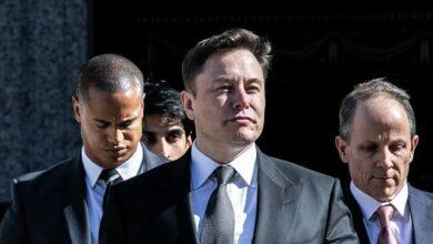 NASA Awards Elon Musk's Space X A $2.9 Billion Contract