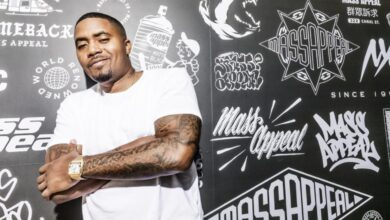 This Is How Much Nas Made Off His 2013 Investment Into Fintech Company Coinbase