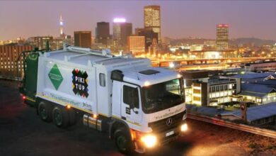 Pikitup Partners With Sandton City To Implement Separation At Source Programme