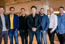 South African Tech Start-Up Sendmarc Secures Funding