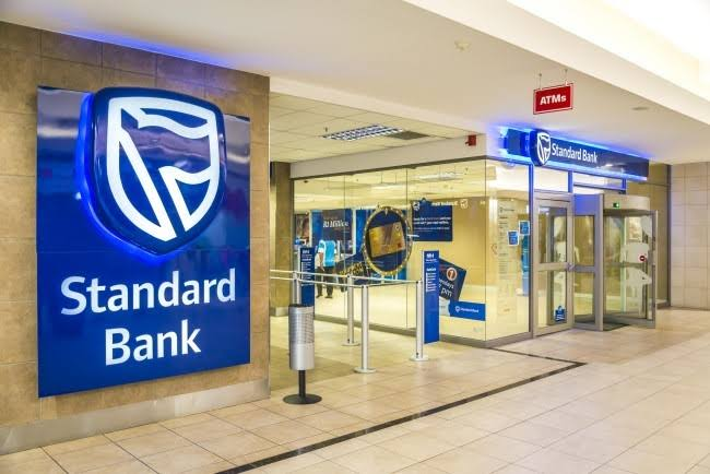 Standard Bank Reduces Its ATM Fees For Cash Withdrawals