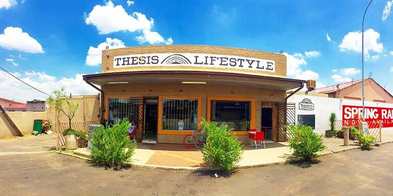 Thesis Lifestyle Seeks To Inspire Young People To Define Themselves