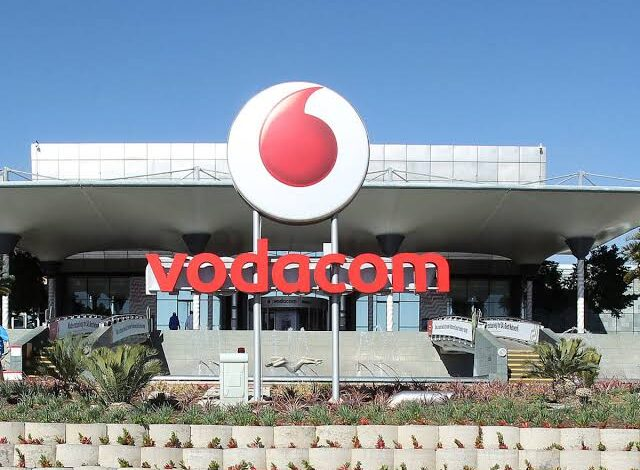 Vodacom Partners With China's Alipay To Create A Super App