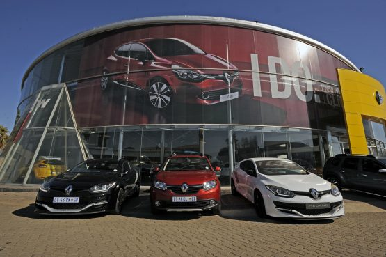 Motus Group Manages To Fully Acquire Renault South Africa
