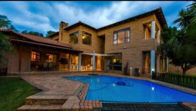 This 5 Bedroom House In Mooikloof Equestrian Estate Is Selling For R 6 900 000!
