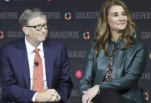 5 Things You Need To Know About Bill And Melinda Gates' R2 Trillion Divorce
