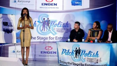 Entrepreneurial Pitching Competition Engen Pitch and Polish Opens 2021 Applications!