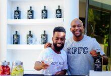 Top 5 SA Big Brands That Have SA's Biggest Celebs Endorsing Them!