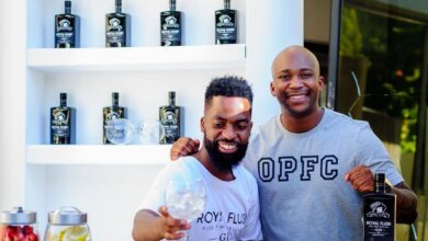 Top 5 SA Big Brands That Have SA's Biggest Celebs Endorsing Them!