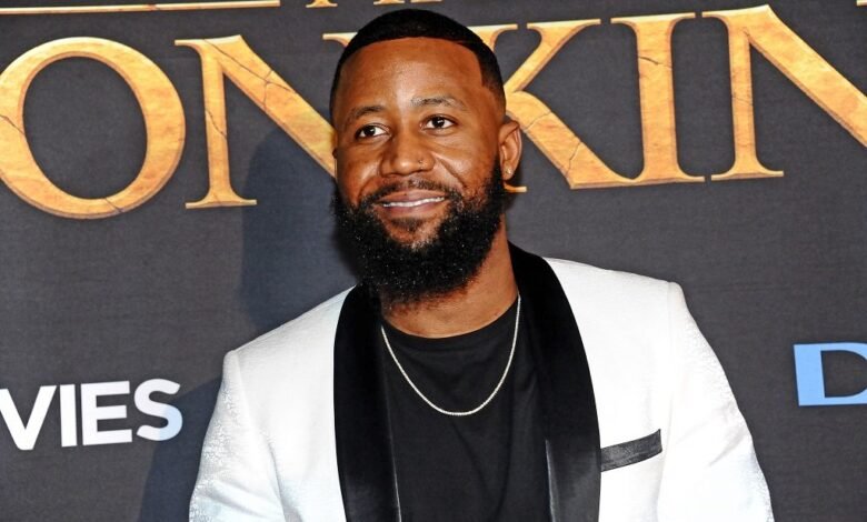 Rapper Cassper Nyovest Unveils The Major TV Ad That He Says Will Take Care Of His Entire Year And Shares His Biggest Money Lesson
