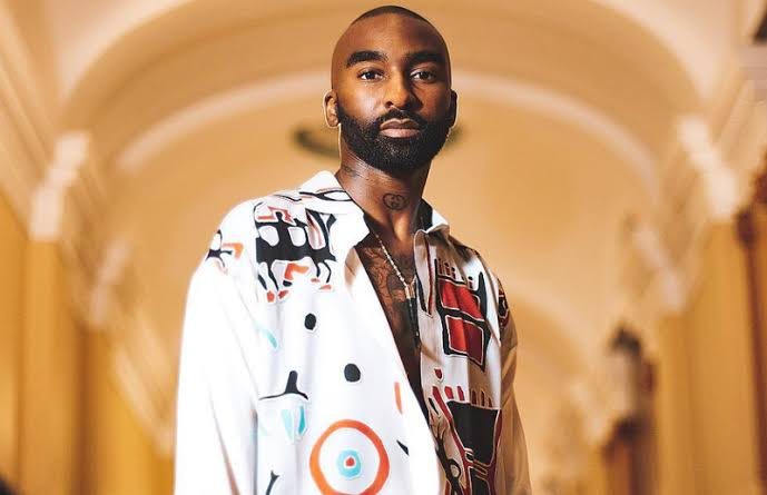 Riky Rick Partners With Puma For The Puma And Cotton Fest Collection