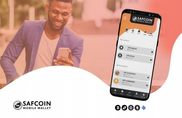 Safcoin Seeks To Accelerate Africa's Participation In The Global Economy