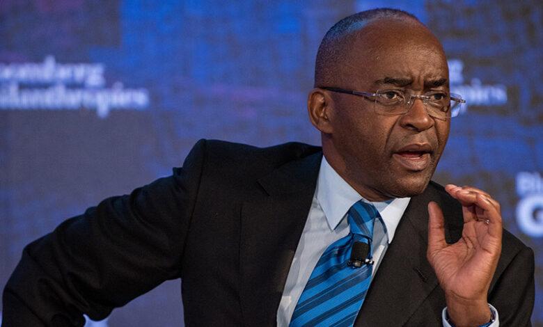 Zimbabwean Telecoms Mogul Strive Masiyiwa Becomes The First Black Billionaire In The UK