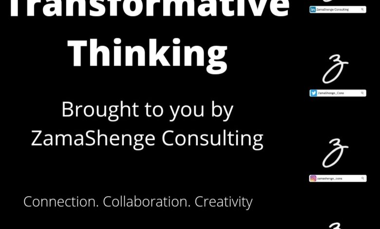 ZamaShenge Consulting Is A Firm Aimed At Helping Businesses Adapt To The Digital Space