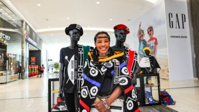 Zyle Clothing Is An African Premium Brand That Seeks To Preserve African Cultural Traditions