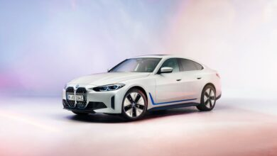 This Is The New BMW I4 That Is Set To Commence Sales In 2021