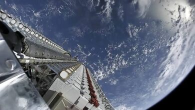 Elon Musk's SpaceX Launches 52 Additional Starlink Internet Satellites