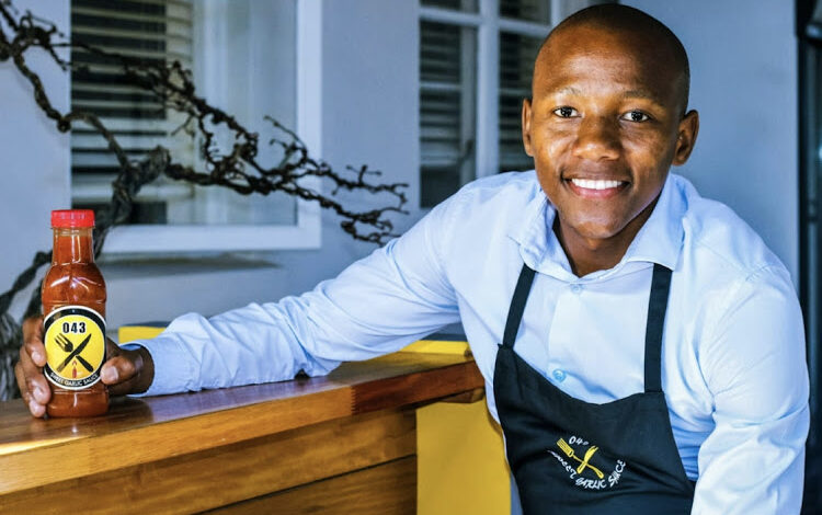 How Siphelele Zekani Found Success With His 043 Sweet Garlic Sauce