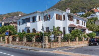 This 11 Bedroom Home Is Selling For R 18 500 000!