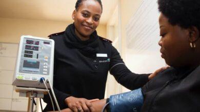 Healthcare Start-Up Patient Health Launches New Platform Called Afrinurse