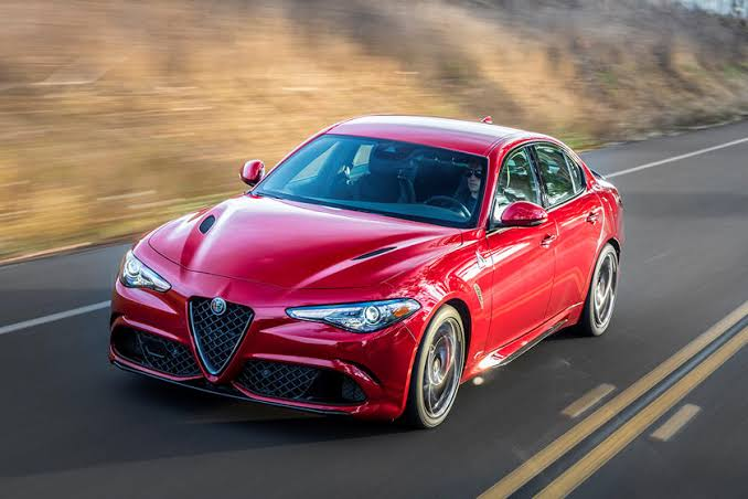 This New 2021 Alfa Romeo GTV Is Set To Compete Against The BMW M4