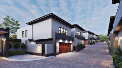 This 4 Bedroom Home In Bryanston Is Selling For R 3 650 000!