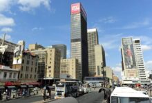 The City Of Johannesburg Launches The Youth Cooperatives Development Programme