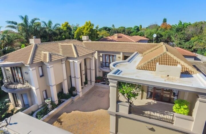 This Exceptional 5 Bedroom Home Is Selling For R 5 790 000!