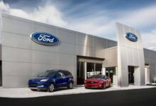 Ford Motors Acquires Software Start-Up Electriphi
