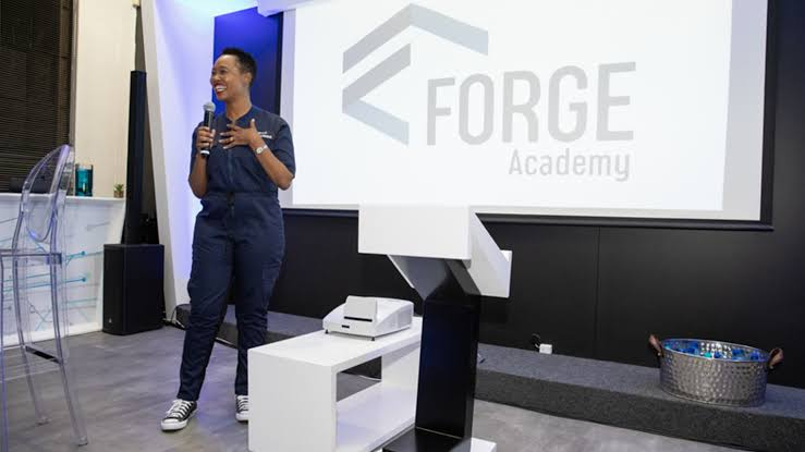 Forge Academy Is Set To Host An SMME Showcase For South African Tech Start-Ups