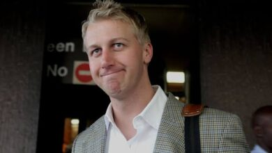 Businesses Owned By Gareth Cliff