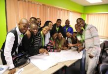 Harambe Youth Employment Accelerator Partners With SiMODisA And Clickatell To Launch DigiLink