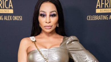 Businesses Owned By Khanyi Mbau
