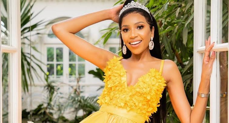 Businesses Owned By Blue Mbombo