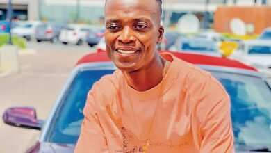 Businesses Owned By King Monada